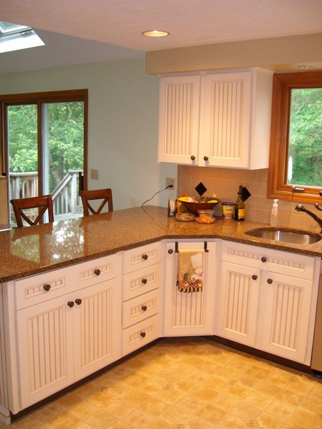 Kitchen Cabinet Refacing Cape Cod Yarmouth