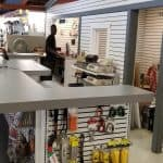 commercial cabinets Commercial Cabinets and Countertops Dennis Equipment Commercial Space Countertops 1
